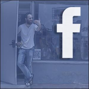 David Bronson on Facebook