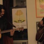 David Bronson and Robbie 'Seahag' Mangano